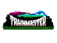 TrainMaster Link and Logo